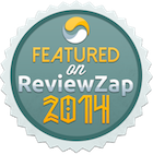 Featured on ReviewZAP