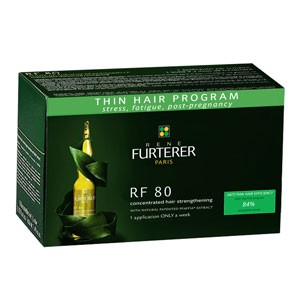 Rene Furterer Rf80 Hair Loss Products Review