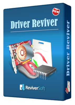 Driver Reviver v4.0.1.104 (x86-x64) Multilingual-P2P
